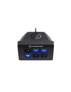 Elgato Stream Deck Mini tangentbord USB Svart Elgato 10GAI9901 - 1