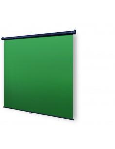 Elgato Green Screen MT fotobakgrund Polyester Monoton Grön Elgato 10GAO9901 - 1