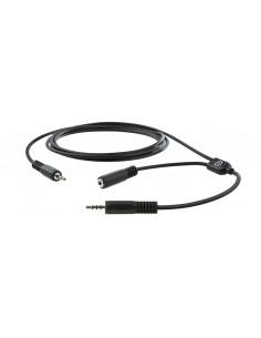 Elgato Chat Link audio cable 3.5mm 2 x Black Elgato 2GC309904002 - 1