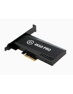 Elgato Game Capture 4K60 Pro videoupptagningsenheter Intern PCIe Elgato 10GAS9901 - 1