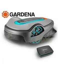 Gardena smart SILENO life 1000 M2 Gardena 19114-34 - 1
