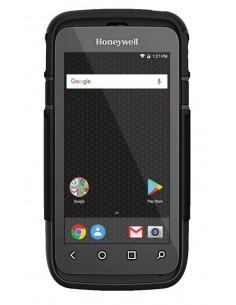 "Honeywell Dolphin CT60 XP mobiilitietokone 11.9 cm (4.7"") 1280 x 720 pikseliä Kosketusnäyttö 360 g Musta Honeywell CT60-L1N-BFP2"