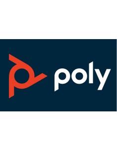POLY 3Y Premier Polycom 4870-64510-312 - 1