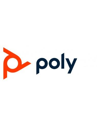 POLY 4870-7221S-112 garanti & supportförlängning Polycom 4870-7221S-112 - 1
