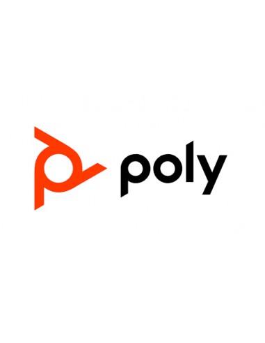 POLY 6867-00910-113 garanti & supportförlängning Polycom 6867-00910-113 - 1