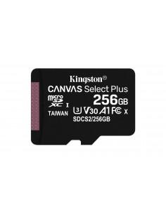 Kingston Technology Canvas Select Plus flashminne 256 GB MicroSDXC UHS-I Klass 10 Kingston SDCS2/256GBSP - 1
