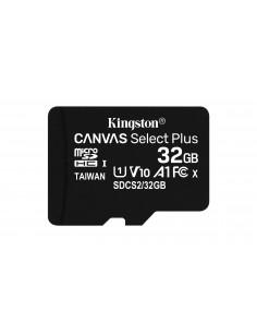 Kingston Technology Canvas Select Plus flash-muisti 32 GB MicroSDHC UHS-I Luokka 10 Kingston SDCS2/32GB - 1