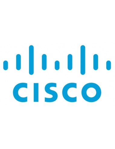 Cisco CON-DSN-SG558TEU takuu- ja tukiajan pidennys Cisco CON-DSN-SG558TEU - 1