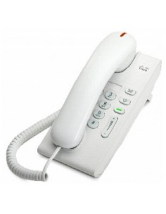 Cisco 6901 IP-puhelin Valkoinen Cisco CP-6901-WL-K9= - 1