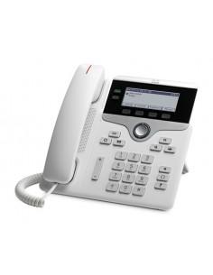 Cisco IP Phone 7821 IP-puhelin Valkoinen Johdollinen puhelin 2 linjat Cisco CP-7821-W-K9= - 1