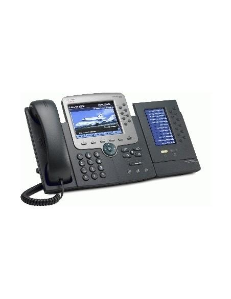 Cisco Unified IP Phone Expansion 7916 Module ääniverkkomoduuli Cisco CP-7916= - 2
