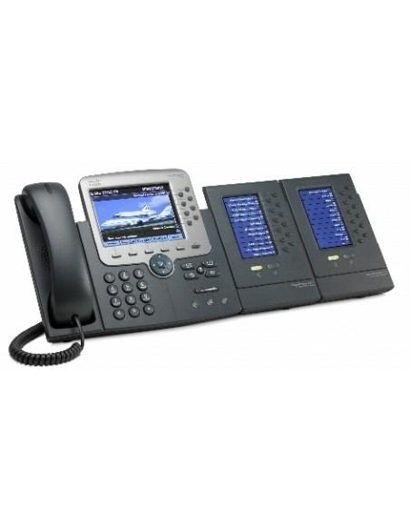 Cisco Unified IP Phone Expansion 7916 Module ääniverkkomoduuli Cisco CP-7916= - 3