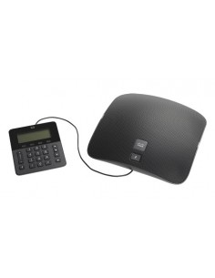 Cisco Unified IP Conference Phone 8831 - APAC, EMEA, Australia IP-puhelin Musta LCD Cisco CP-8831-EU-K9= - 1