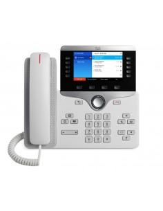 Cisco 8841 IP phone White Wired handset Cisco CP-8841-W-K9= - 1