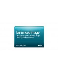 D-Link Standard Image to Enhanced Upgrade License D-link DGS-3620-52P-SE-LIC - 1