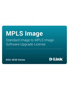 D-Link DGS-3630-28SC-SM-LIC software license/upgrade 1 license(s) Multilingual D-link DGS-3630-28SC-SM-LIC - 1