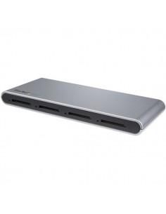 StarTech.com 4-Slot USB-C SD - USB 3.1 (10Gbps) 4.0, UHS-II Startech 4SD4FCRU31C - 1