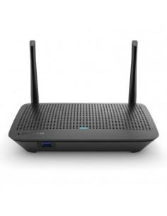 Linksys MR6350 wireless router Dual-band (2.4 GHz / 5 GHz) Black Linksys MR6350-EU - 1
