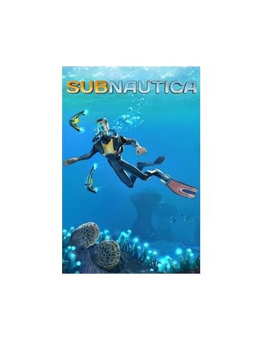 Microsoft Subnautica Xbox One Perus Microsoft 6JN-00046 - 1