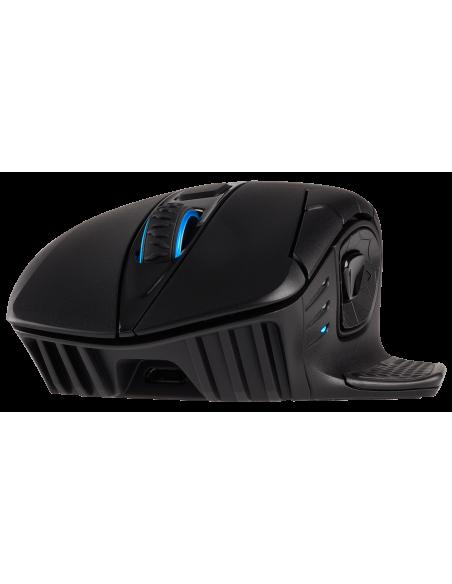 Corsair DARK CORE RGB hiiri Bluetooth+USB Type-A Optinen 16000 DPI Oikeakätinen Corsair CH-9315011-EU - 9