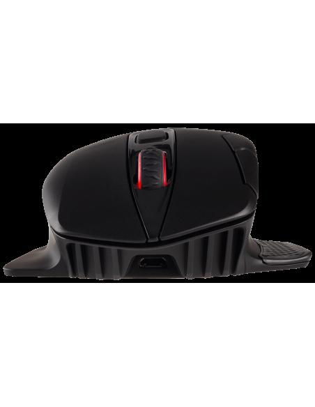 Corsair DARK CORE RGB hiiri Bluetooth+USB Type-A Optinen 16000 DPI Oikeakätinen Corsair CH-9315011-EU - 19