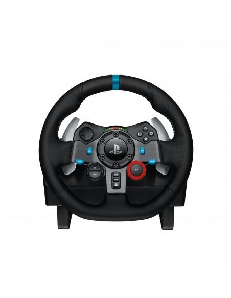 Logitech G G29 Ohjauspyörä + polkimet PC, Playstation 4. 3 Analoginen USB 2.0 Musta Logitech 941-000113 - 3