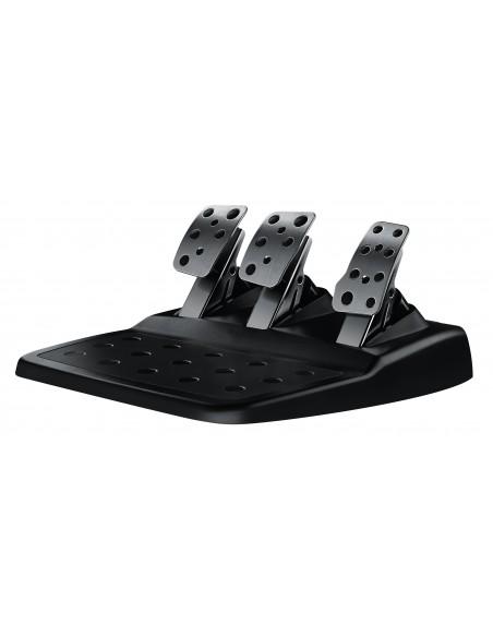 Logitech G G29 Ohjauspyörä + polkimet PC, Playstation 4. 3 Analoginen USB 2.0 Musta Logitech 941-000113 - 5