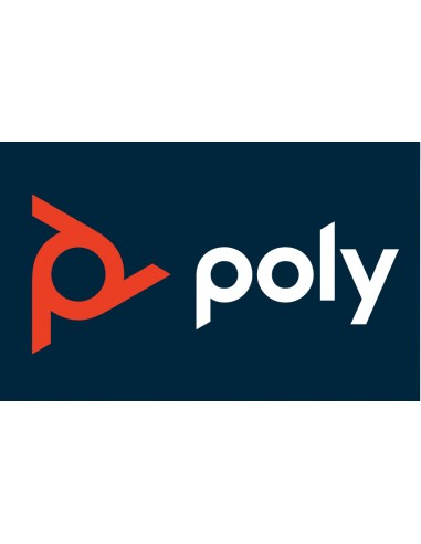 Poly Premier 3yr Trio 8300 Ip Svcs Conference Phone In Poly 4870-66800-312 - 1