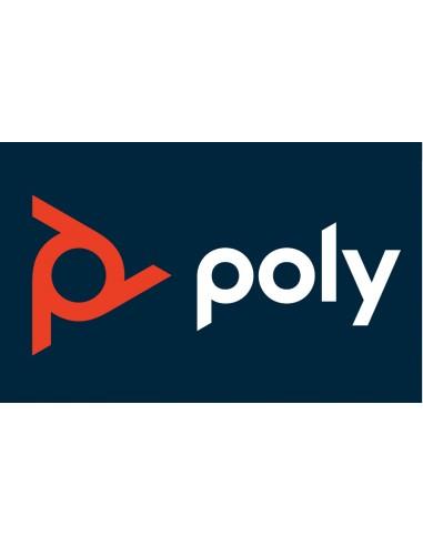 Poly Premier 3yrs Realpresence Trio Svcs 8800 Collab.kit W/ee Mini Poly 4870-85310-312 - 1