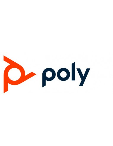 Poly Elitesw Msft Teams 200-249 Svcs In Poly 4872-09916-432 - 1