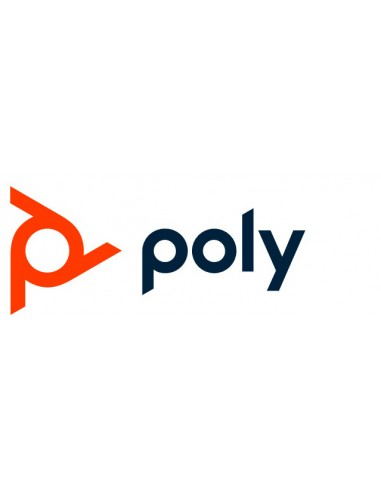 Poly 1yr O365rc 200-249 Cncrt Use Svcs In Poly 4877-09900-623 - 1