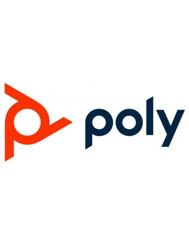 POLY 4877-09900-641 ohjelmistolisenssi/-päivitys Tilaus Poly 4877-09900-641 - 1