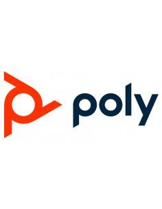 POLY 4877-09900-642 ohjelmistolisenssi/-päivitys Tilaus Poly 4877-09900-642 - 1