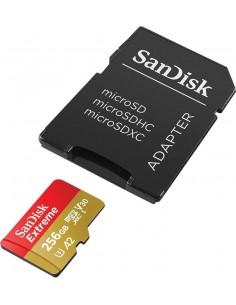 Sandisk SDSQXA1-256G-GN6GN flash-muisti 256 GB MicroSDXC Luokka 3 UHS-I Sandisk SDSQXA1-256G-GN6GN - 1