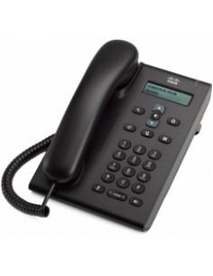 Cisco 3905 IP-puhelin Suklaa Johdollinen puhelin 1 linjat Cisco CP-3905= - 1