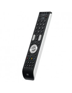 One For All Essence 3 remote control IR Wireless TV Press buttons Oneforall URC7130 - 1