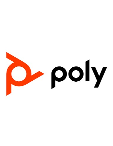 Poly 1y Rmm T8800vis+ Wc930e Qty5-19svcs In Poly 4871-23450-019 - 1