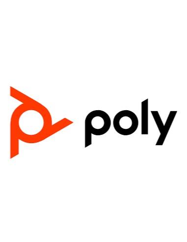 Poly 1yr Rmm Trio8800 Qty5-19 Svcs In Poly 4871-66070-019 - 1