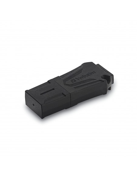 Verbatim ToughMAX USB-muisti 64 GB USB A-tyyppi 2.0 Musta Verbatim 49332 - 1