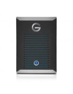 G-Technology mobile Pro 1000 GB Musta, Hopea G-technology 0G10311 - 1