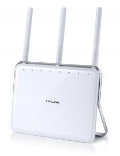 TP-LINK Archer VR900v langaton reititin Kaksitaajuus (2,4 GHz/5 GHz) Gigabitti Ethernet Valkoinen Tp-link ARCHER VR900V - 1