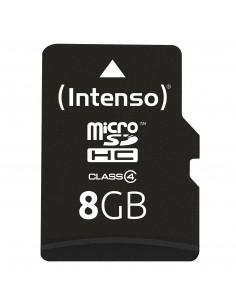 Intenso 3403460 flash-muisti 8 GB SDHC Luokka 4 Intenso 3403460 - 1