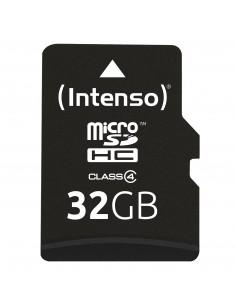 Intenso 3403480 flash-muisti 32 GB MicroSDHC Luokka 4 Intenso 3403480 - 1