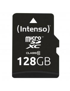 Intenso 3413491 flash-muisti 128 GB MicroSDXC Luokka 10 Intenso 3413491 - 1