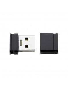 Intenso Micro Line USB-muisti 16 GB USB A-tyyppi 2.0 Musta Intenso 3500470 - 1