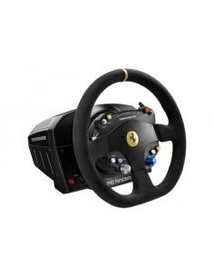 Thrustmaster TS-PC RACER Ferrari 488 Challenge Edition Ohjauspyörä Digitaalinen Musta Thrustmaster 2960798 - 1