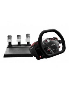 Thrustmaster TS-XW Racer Sparco P310 Ohjauspyörä + polkimet PC,Xbox One Digitaalinen Musta Thrustmaster 4460157 - 1