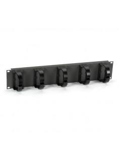 Black Box 39698 palvelinkaapin lisävaruste Kaapelin hallintapaneeli Black Box 39698 - 1