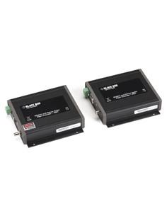 Black Box AC1020A AV-signaalin jatkaja AV-lähetin ja -vastaanotin Musta Black Box AC1020A - 1