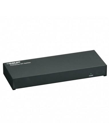 Black Box AC1031A-R2-4 videohaaroitin DVI 4x DVI-I Black Box AC1031A-R2-4 - 1